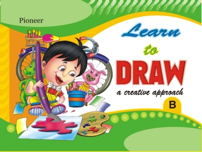 drawing b - Drawing Book Pictures